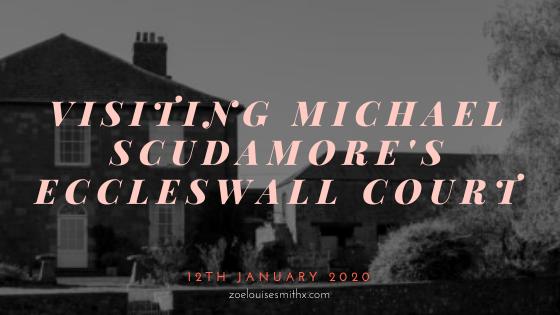 Michael Scudamore