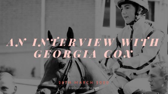 Georgia Cox