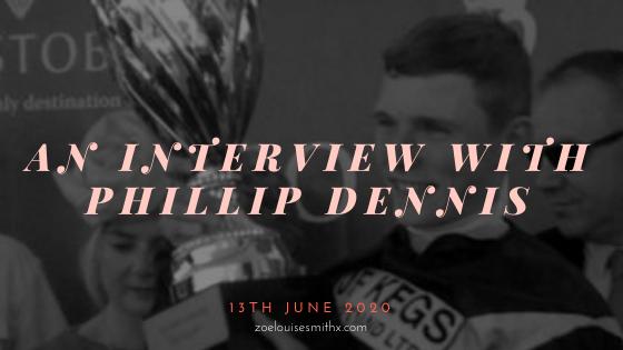 Phillip Dennis