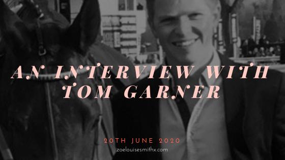 Tom Garner